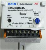 Cutler Hammer E05NCXRL3A IEC Solid-State Overload Relay