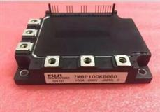 FUJI 7MBP100KB060 IGBT module Turkey