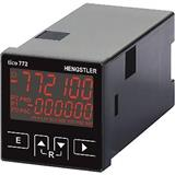 HENGSTLER Tico-MFH-100-240VAC-TS-2-2 Multifunctional counter