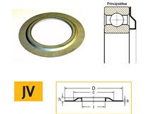 Nilos Ring 3313 JV Sealing Ring