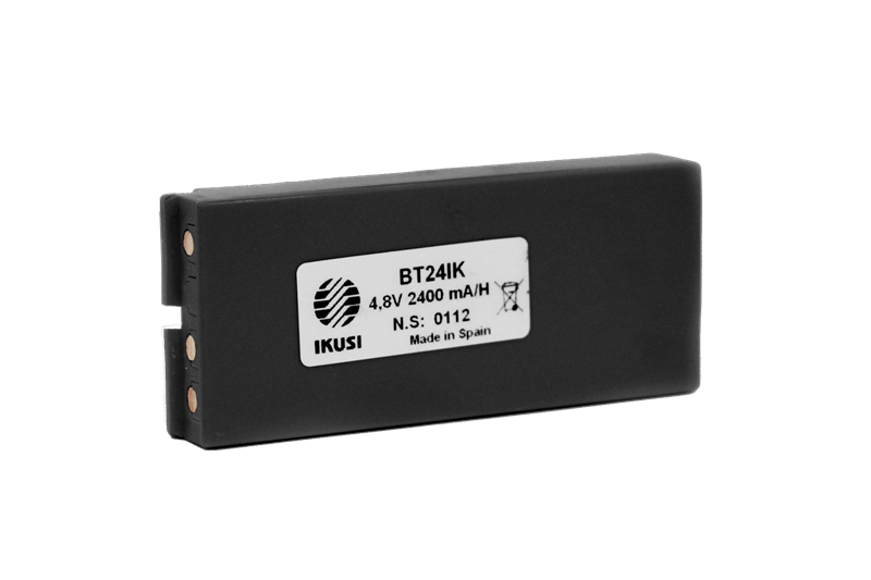 IKUSI BT24IK 4,8V 2400 mAh Battery Turkey